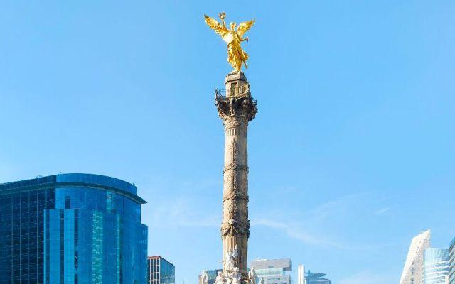 Las movilizaciones de este sábado 30 de mayo en la Ciudad de México - Foto de City Express