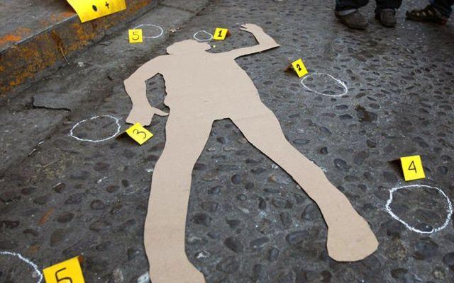 Consumo de crystal dispara delitos de alto impacto en SLP - Foto de Internet