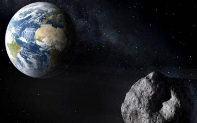 NASA revela plan para defender a la Tierra de los asteroides - Foto de AP