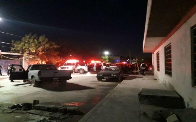 Asesinan a comandante de la Policía Ministerial de Tamaulipas - Foto de Internet