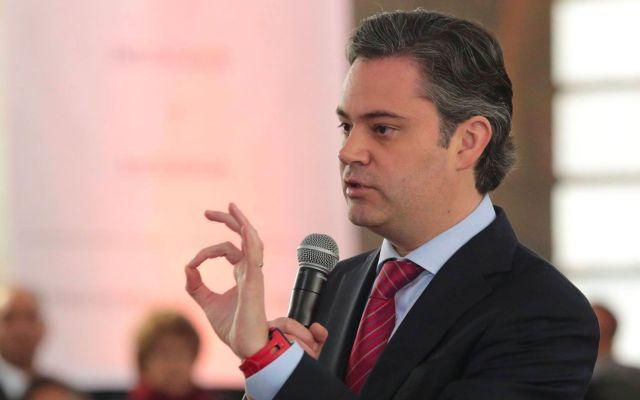 Nuño defiende reforma educativa y lamenta alianza CNTE-AMLO - Foto de Reporte Noreste