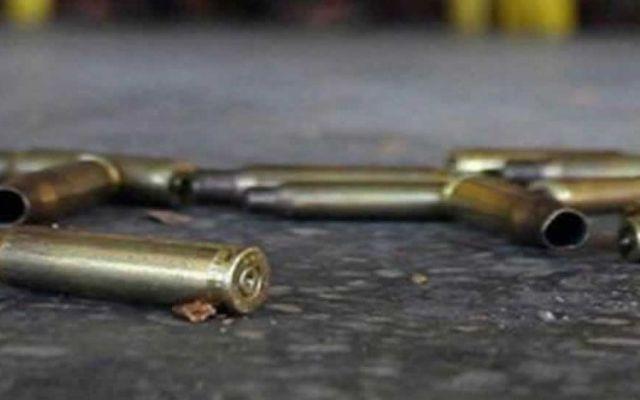 Abaten a presunto líder narco en Chihuahua - Foto de internet