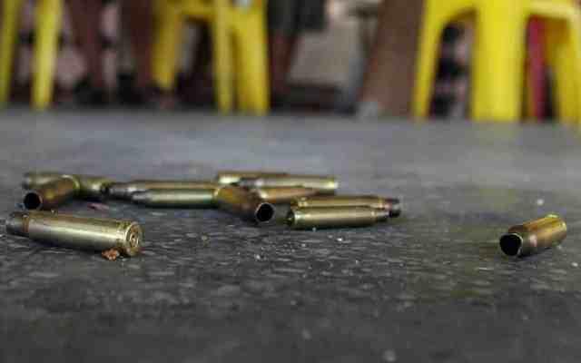 Comando asesina a cuatro personas en Nayarit - Foto de Internet