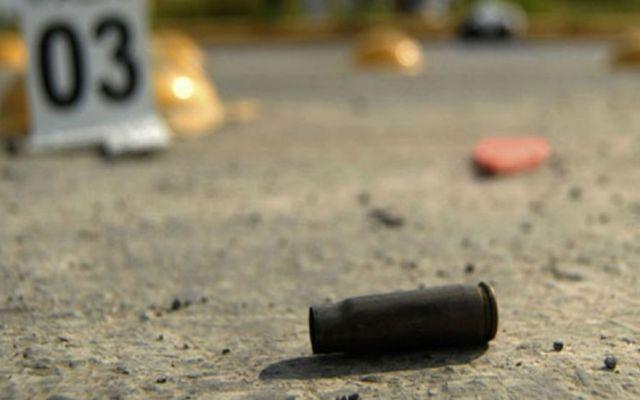 Atacan a escoltas del gobernador de Chihuahua, Javier Corral - Foto de archivo