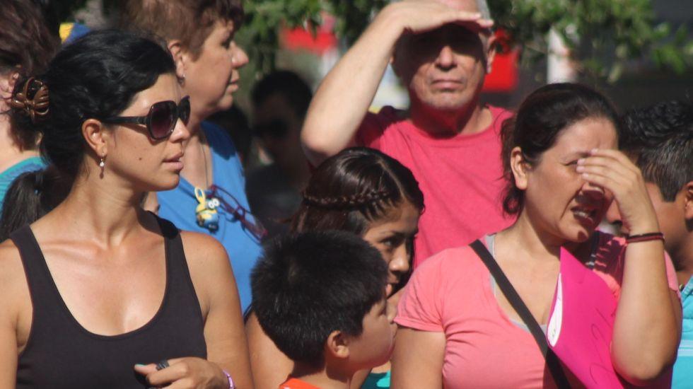 México deberá adaptarse al calor ante temperaturas altas - Foto de Multimedios