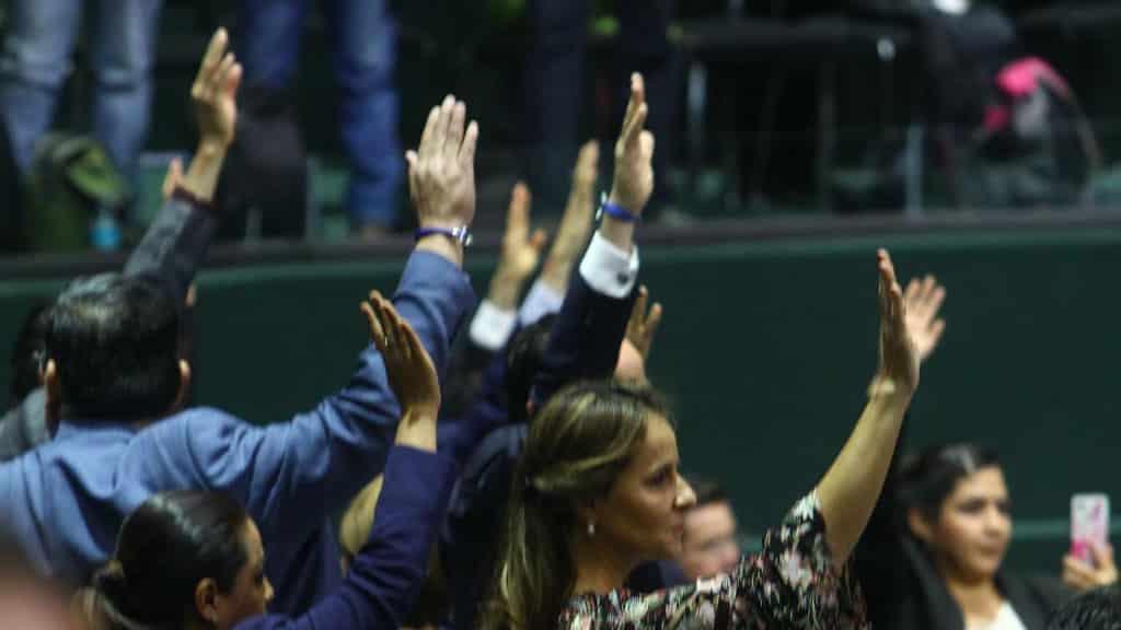 Diputados aumentan 4 mil mdp a nómina de comisiones ordinarias - Foto de Quadratín