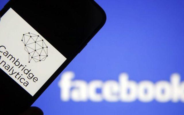 Facebook aumenta a 87 millones los afectados por Cambridge Analytica - Cambridge Analytica usó datos de Facebook para beneficiar a Trump durante las elecciones de 2016. Foto de Getty Images