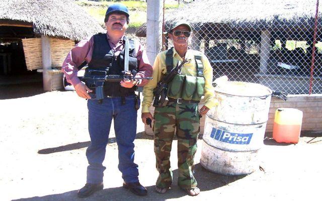 Cártel de Sinaloa continúa su expansión internacional pese a detención de El Chapo: DEA - Foto de Internet
