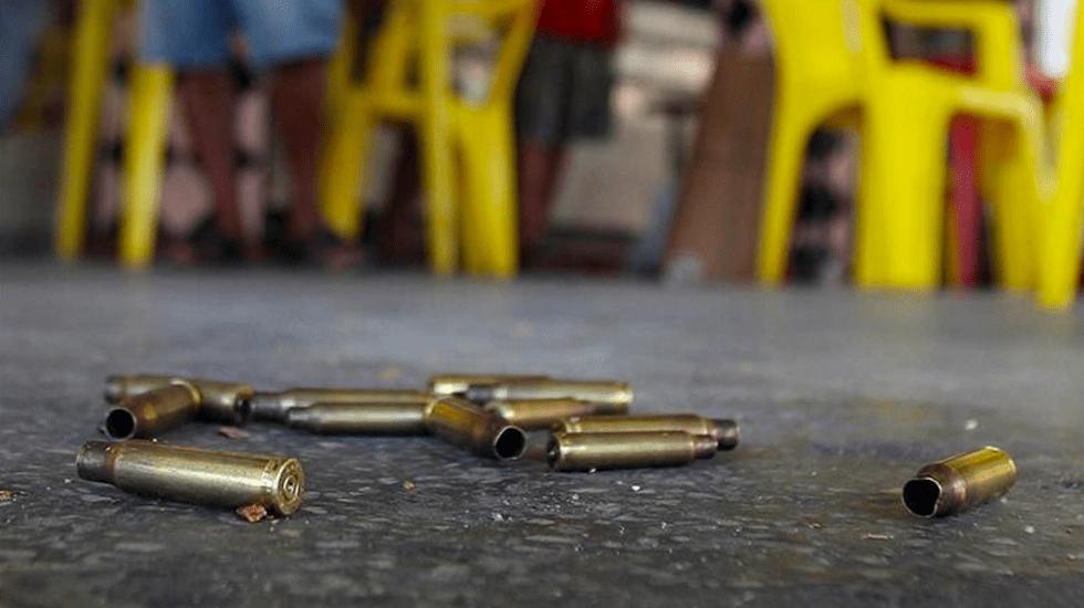 Disparan contra exreportero en Coatzacoalcos durante asalto
