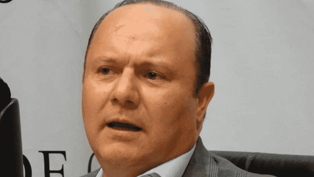 Auditoría Superior denuncia a César Duarte por desvío de 6 mil mdp - César Duarte