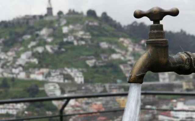 Fuga afecta este lunes suministro de agua en Iztapalapa - Foto de Internet