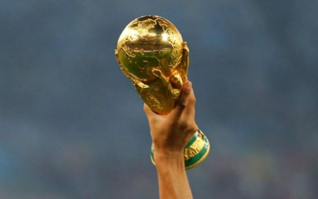 FIFA planea un mini Mundial cada dos años - Foto. Internet.