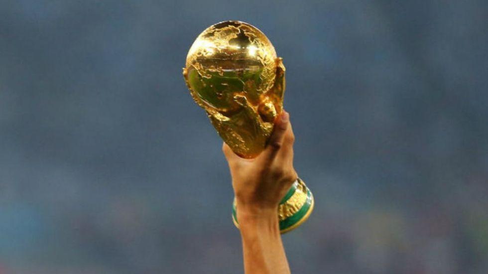 FIFA analizará con Catar que 48 selecciones disputen el Mundial 2022 - Foto. Internet.