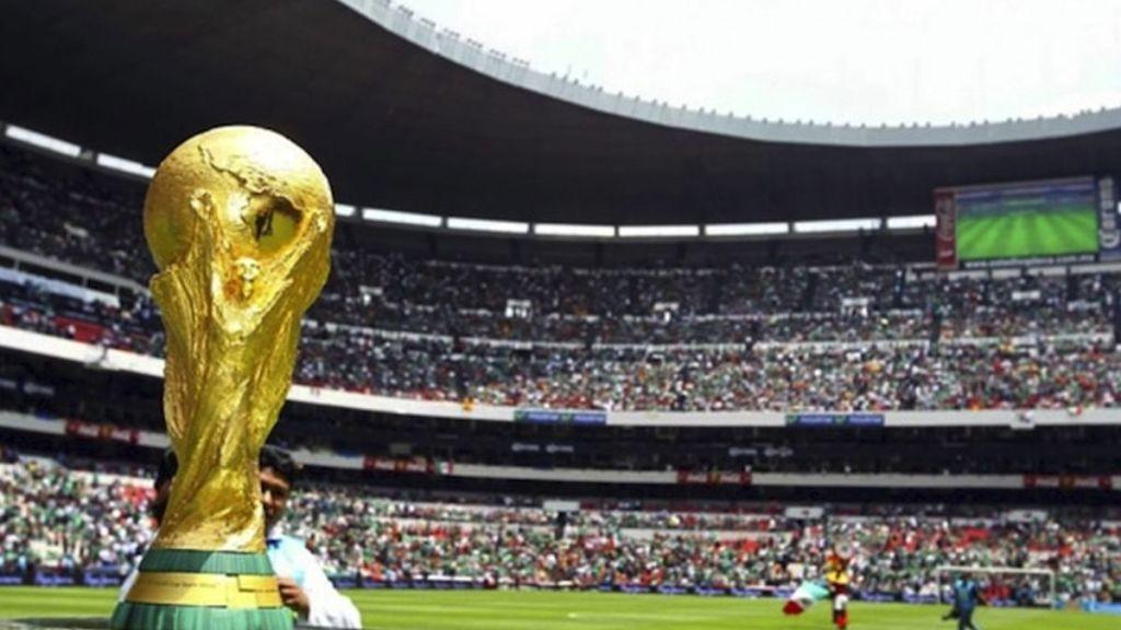 Presentan listas de posibles sedes para la Copa del Mundo 2026 - Foto de Internet