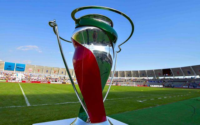 Definidos los grupos de la Copa MX Clausura 2019 - definidas las semifinales de la copa mx