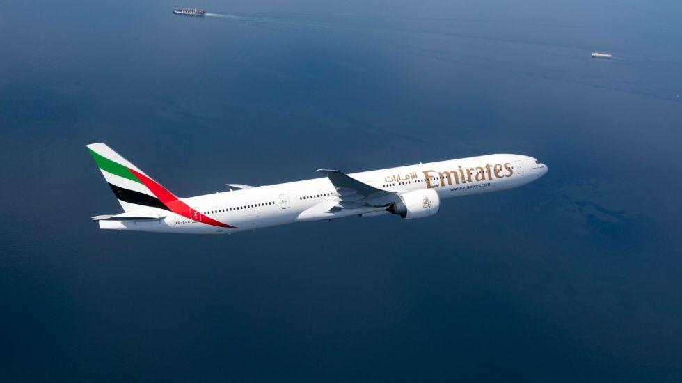 Foto: Emirates.