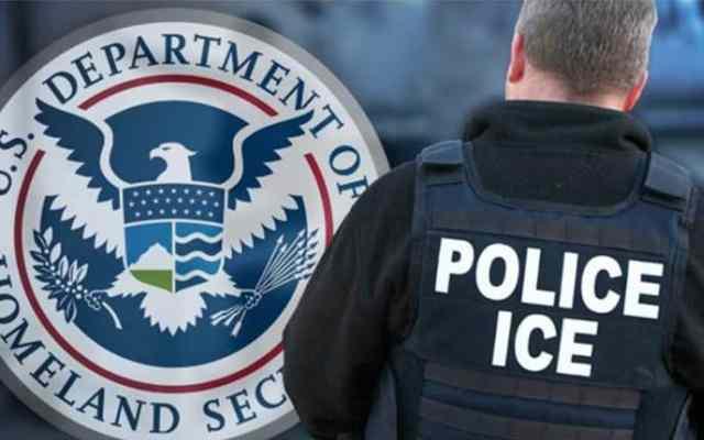 Detiene ICE a 97 migrantes en planta de Tennessee - Foto de Internet