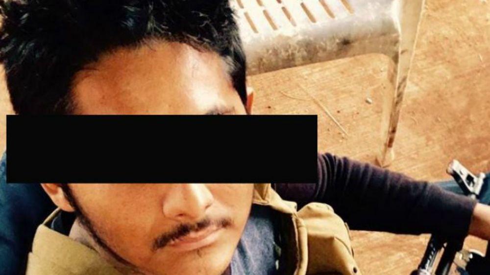 Dan prisión preventiva a Jordyn Axel, sobrino de 'El Mencho' - Foto: Quadratin.