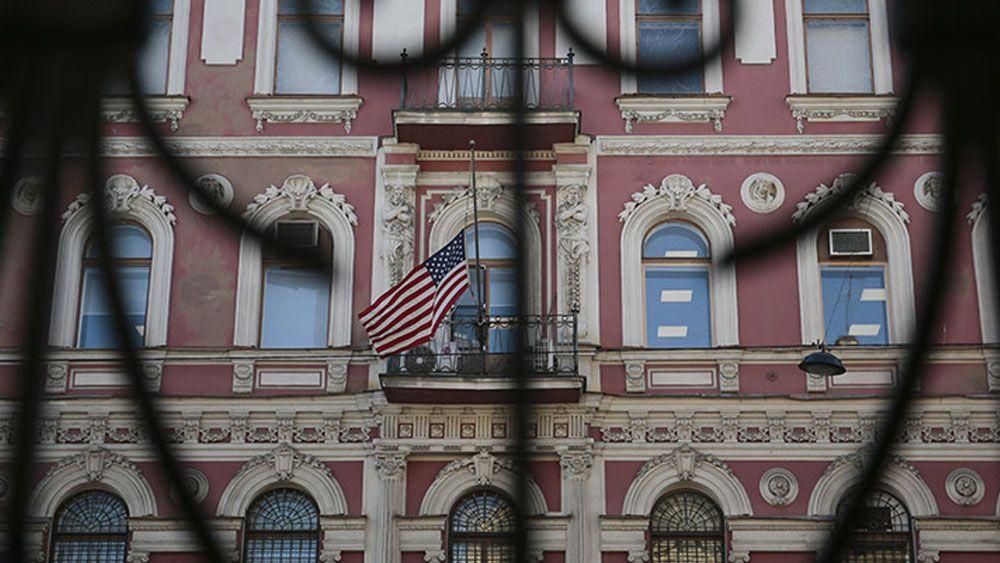 Rusia expulsará a diplomáticos de EE.UU. y cerrará consulado en San Petersburgo - Foto de Reuters