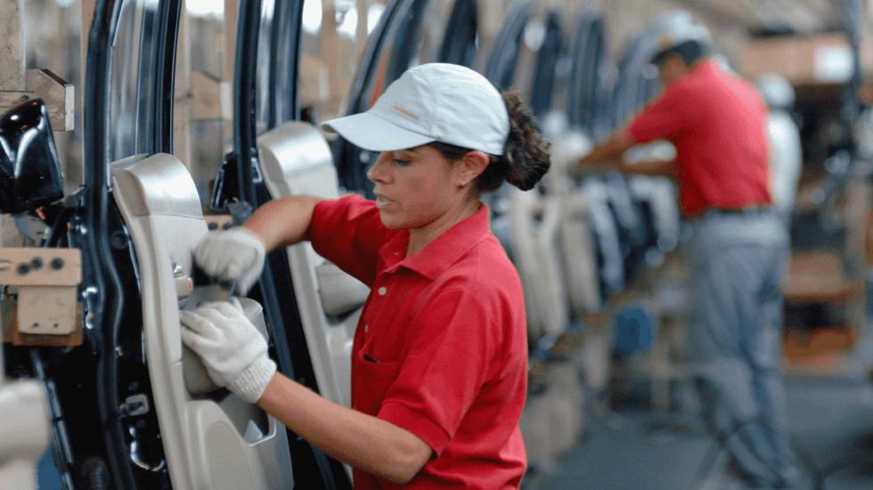 SHCP estima creación promedio de mil 799 empleos al día