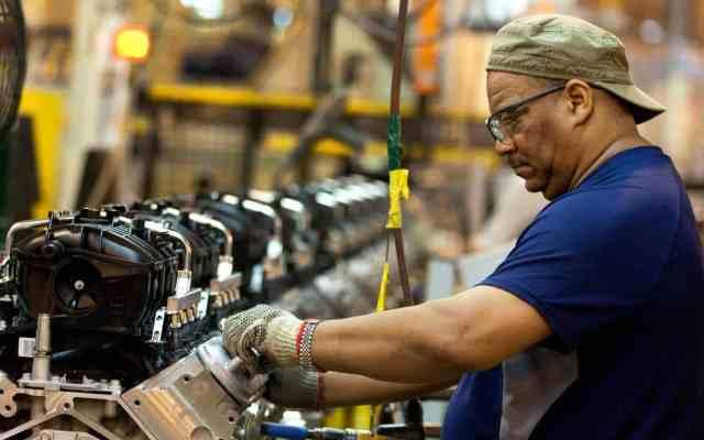Tensión comercial podría causar pérdida de 150 mil empleos en EE.UU. - Foto de internet