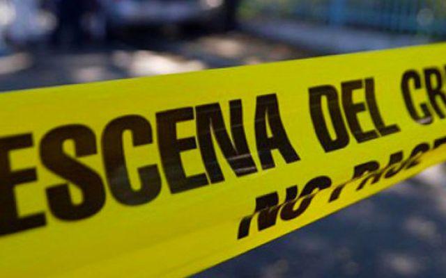 Ataque armado deja una migrante muerta en Veracruz - asesinan crimen oaxaca