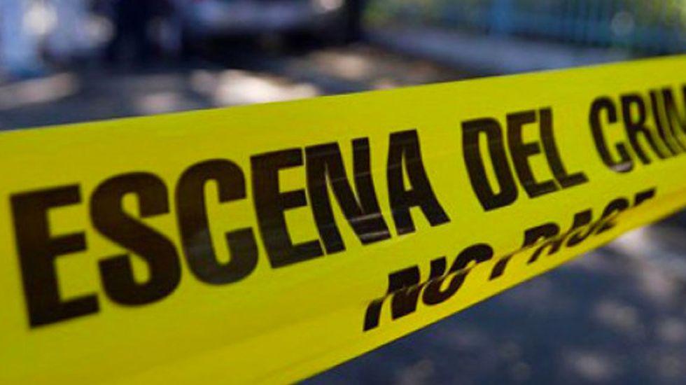 Asesinan a presunto narcomenudista en Tlalpan - asesinan crimen oaxaca