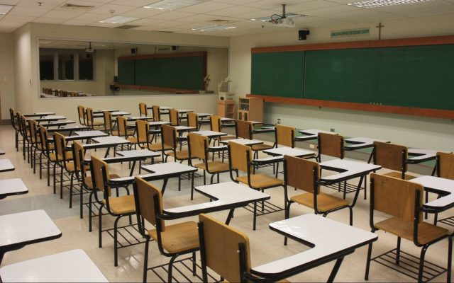 SNTE y CNTE se congratulan por iniciativa de cancelación de Reforma Educativa - Foto de archivo