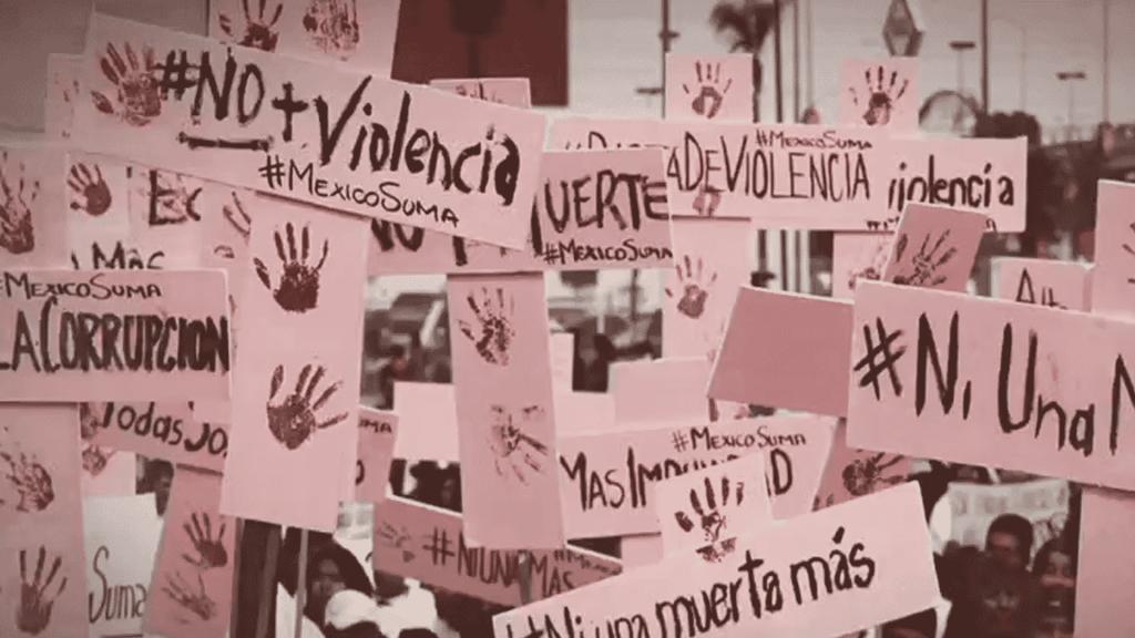 Juez ordena activar Alerta de Violencia de Género en Ciudad de México. Noticias en tiempo real