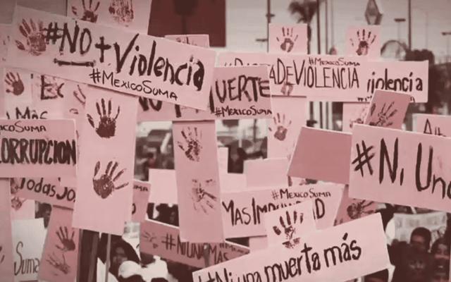 Juez ordena activar Alerta de Violencia de Género en Ciudad de México - alerta de género ciudad de méxico