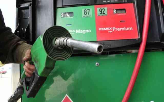 Aumenta consumo de gasolina Magna y baja el de Premium - eliminarán iva en las gasolinas en la frontera norte