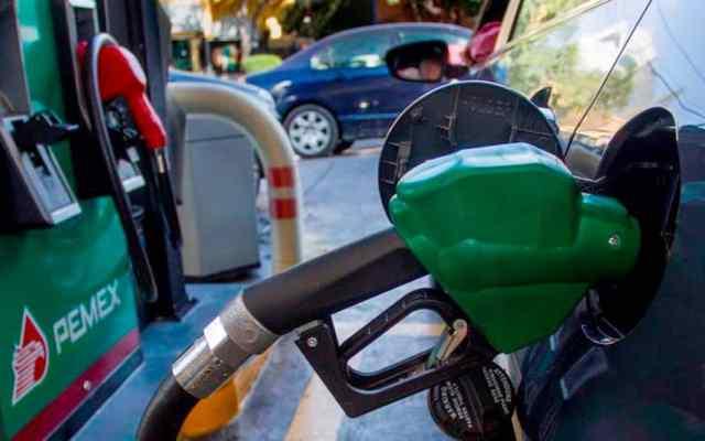 Falso que ajuste al IEPS de combustible se traduzca en aumento de precios: SHCP - Foto de internet