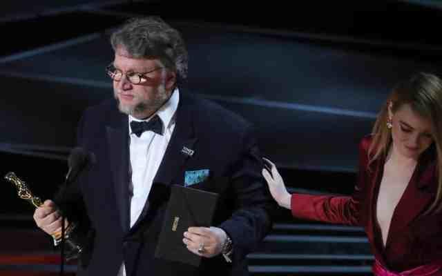 Un Óscar muy mexicano - Foto de AP