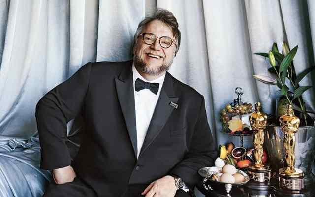 Guillermo del Toro tendrá estrella en el Paseo de la Fama de Hollywood - Foto de Variety