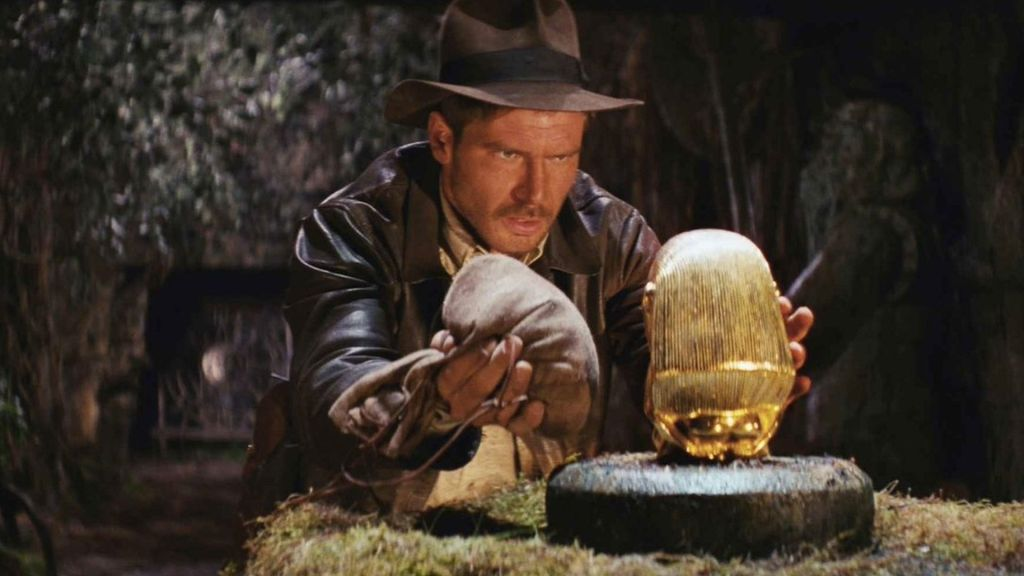 Steven Spielberg confirma quinta entrega de 'Indiana Jones' - Foto de internet