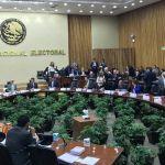 INE aprueba medidas para elecciones extraordinarias en Monterrey - Foto de INE