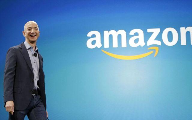 Multimillonario Jeff Bezos pierde 11 mil mdd en un solo día - Bezos