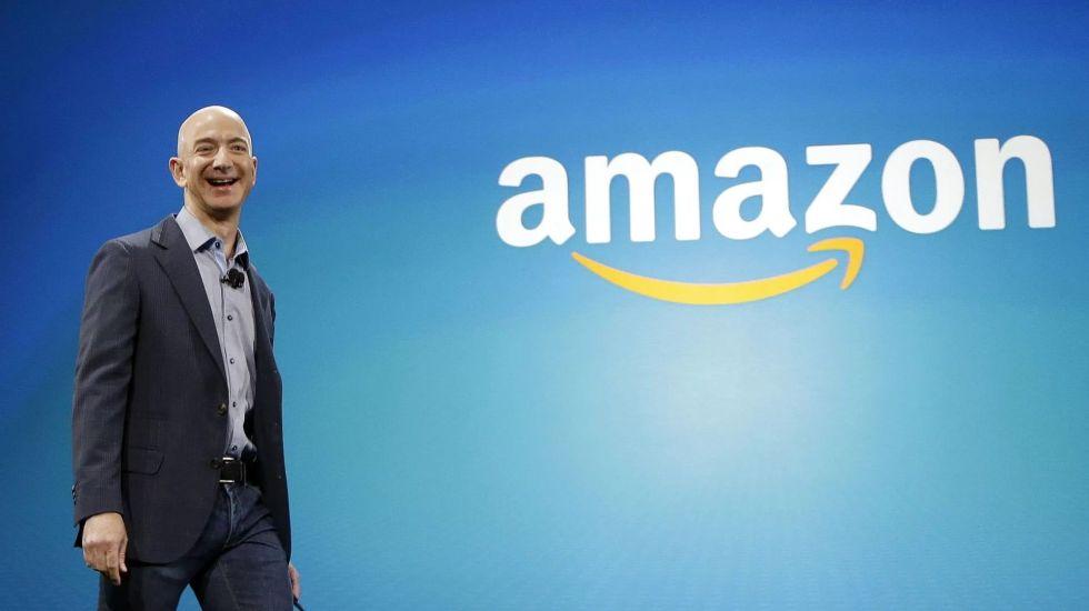 Jeff Bezos continúa siendo el hombre más rico del mundo - Bezos