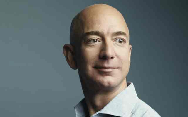 Jeff Bezos el estadounidense más rico en 2018: Forbes - Foto: Fortune.