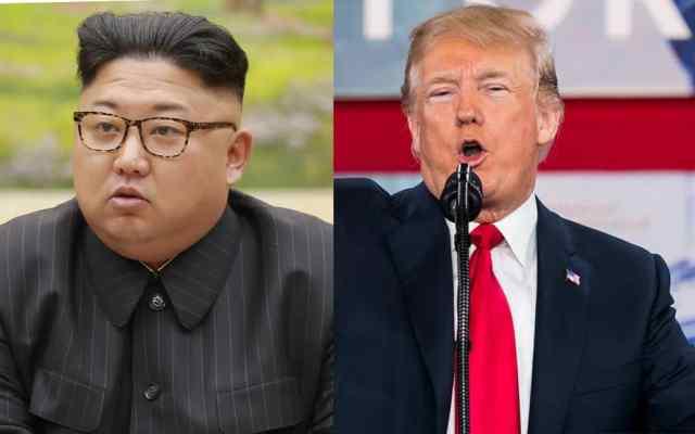 Pyongyang acusa a EE.UU. de sabotear cumbre entre ambos países - Foto de Archivo