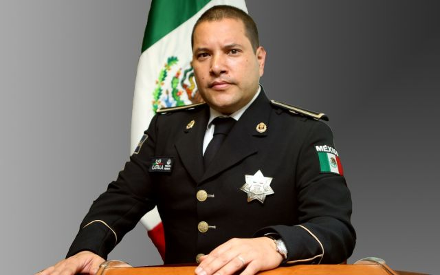 Disminuir sueldos a policías no justifica corrupción: Manelich Castilla - Manelich Castilla Craviotto. Foto de Policía Federal