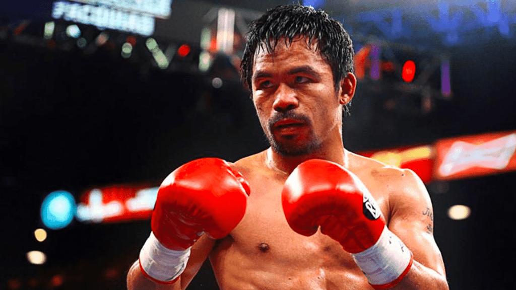 Confirman fecha de próxima pelea de Manny Pacquiao - Foto de Internet