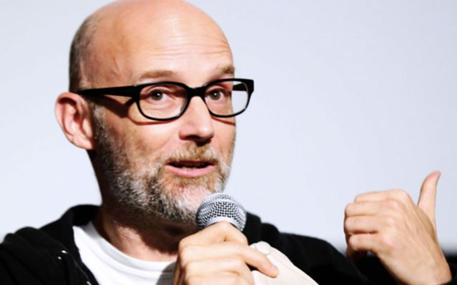 Moby presenta nuevo disco 'Everything Was Beautiful, And Nothing Hurt' - Foto de Getty