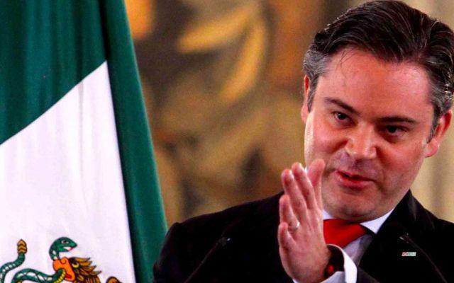 Aurelio Nuño niega participación en campaña de 'bots' contra AMLO - Nuño