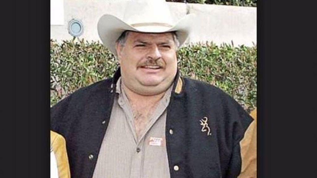 Muere Pancho Colorado, preso en EE.UU. por lavado de dinero - Foto de Internet