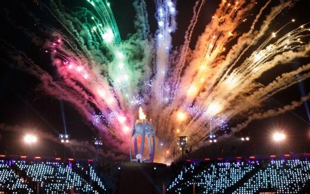 Inauguran Juegos Paralímpicos de Invierno PyeongChang 2018 - Foto: IOC.