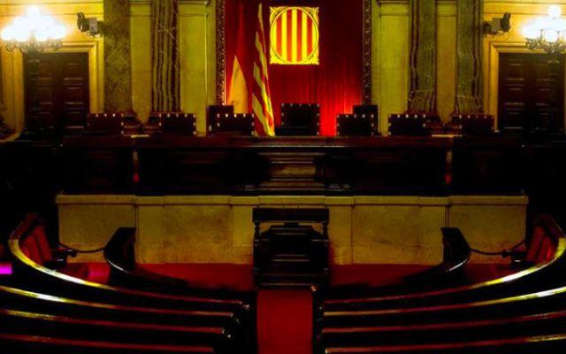 Nuevo candidato para presidir Cataluña podría ir a la cárcel - Foto de Cope