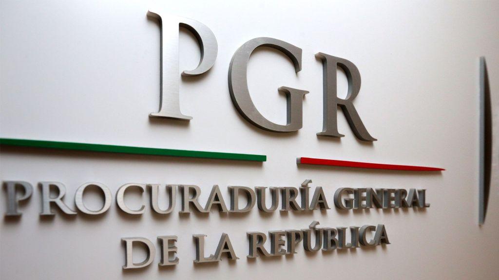 PGR atrae investigación sobre presuntas desapariciones en Tamaulipas - Foto de Segob