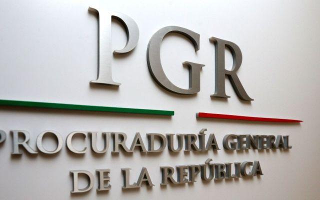 Asegura PGR que sus investigaciones son ajenas a procesos electorales - Foto de PGR