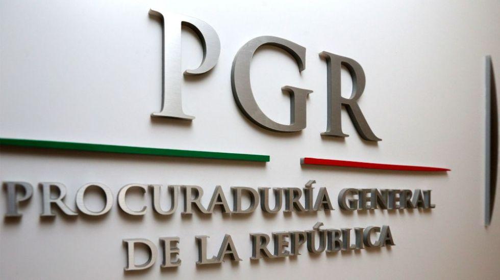 Foto de PGR